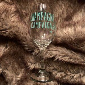 Champagne 🥂 Champaign Glass